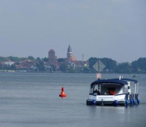 Sparclub-Ausflug Waren an der Müritz, 12.09.2015