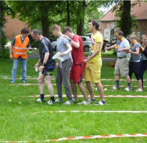Dorffest – Spiele ohne Grenzen (06.06.2015)